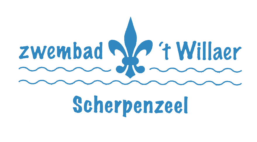 Logo  - Zwembad 't Willaer