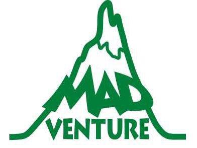 Logo  - Madventure