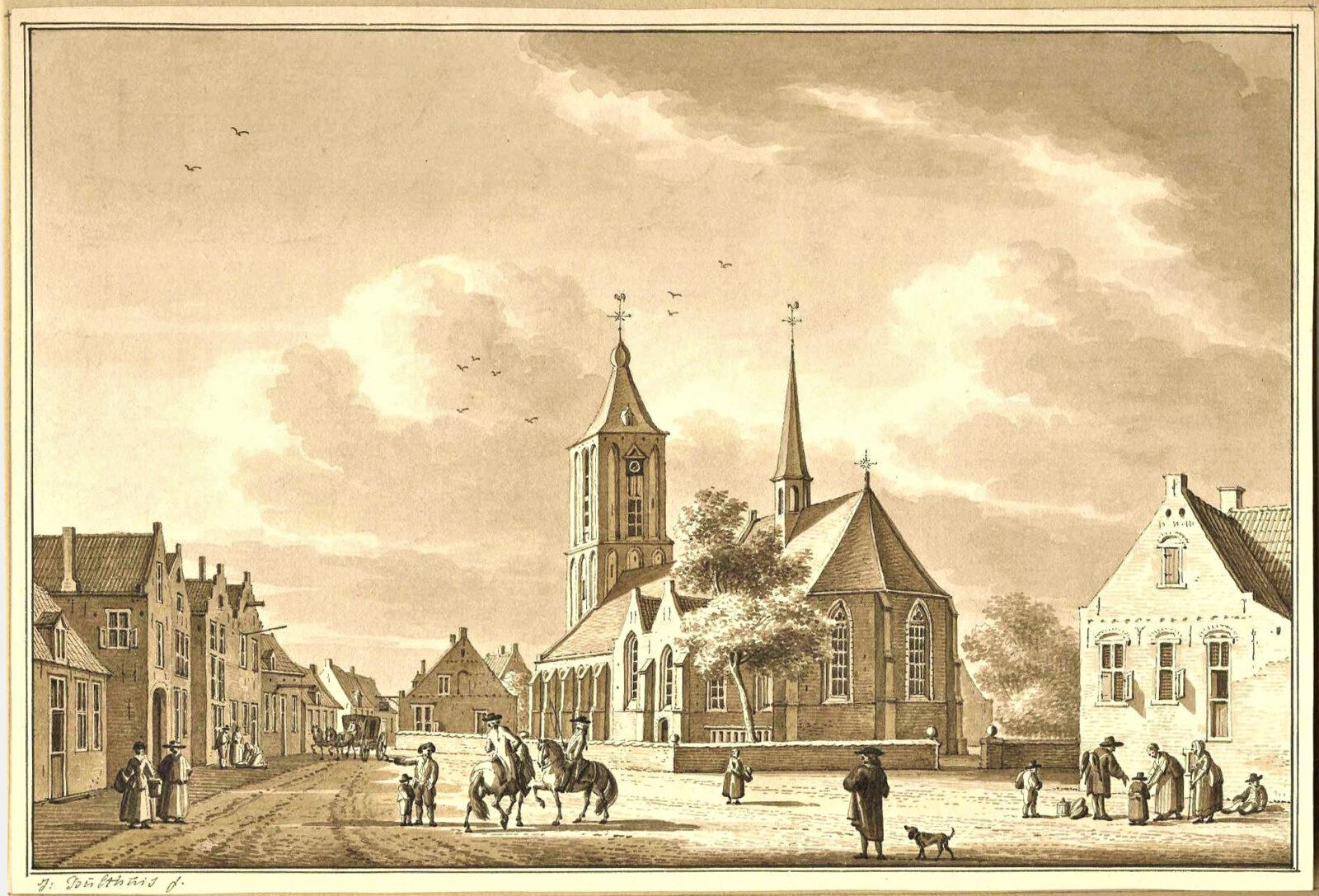 Begraafplaats Glashorst